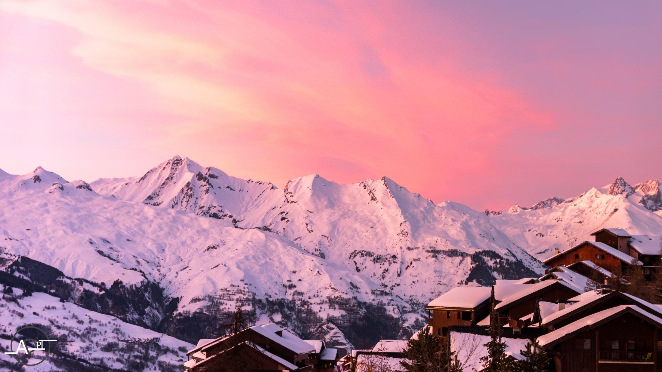 Alpes Roses