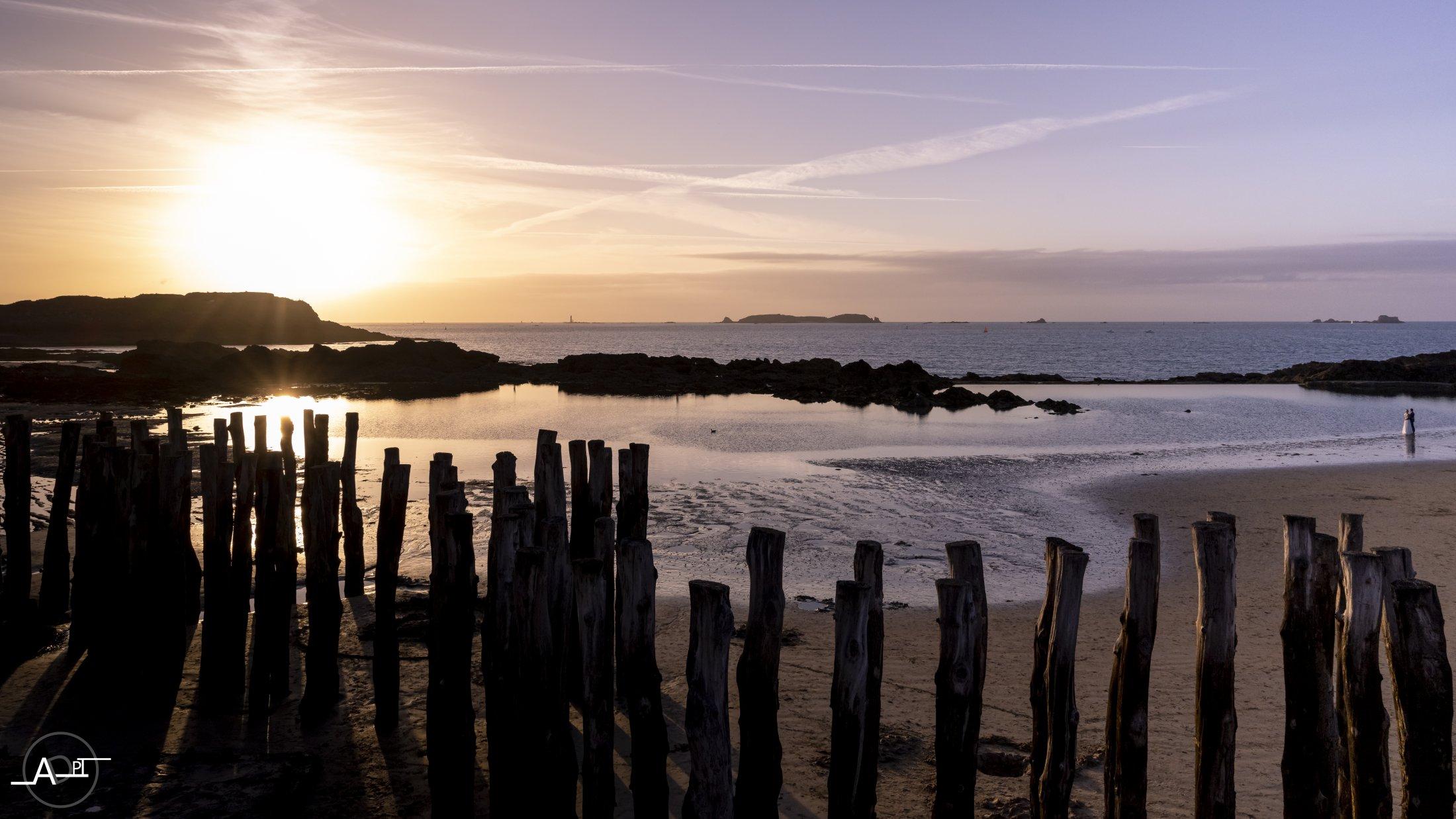Mariage Saint Malo